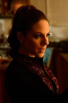 """""""Tonight on Bo goes undercover on a Fae dating website! Lost Girl Bo, Kris Holden Ried, Anna Silk, Canadian Actresses, Hottest Pic, Absolutely Stunning, Girl Photos, Beautiful People, Daughter"""