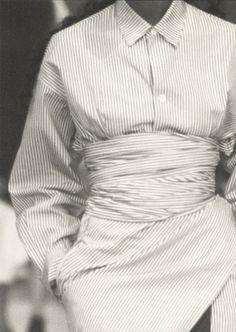 Yohji Yamamoto - Summer 1986 ♥ ♥ ♥ ♥ ♥ ♥ ♥ ♥ ♥ ♥ ♥ ♥ ♥ ♥ ♥ ♥ ♥ ♥ ♥ fashion consciousness ♥ ♥ ♥ ♥ ♥ ♥ ♥ ♥ ♥ ♥ ♥ ♥ ♥ ♥ ♥ ♥ ♥ ♥ ♥ ♥ ♥ ♥