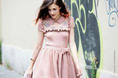 eleonora carisi pink