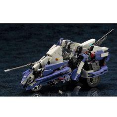 Hexa Gear Kotobukiya 1/24 Plastic Model : Rayblade Impulse