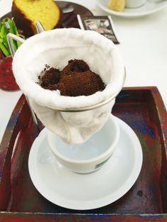 O Pó de Café Mineiro, com a marca exclusiva – Blend da Helô, tem sabor suave e com notas adocicadas no final, perfeito! #cafe #bolo #coffee #bebocafe