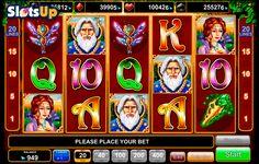 10 Best Egt Free Slots Online Casinos Images Free Slots Slot
