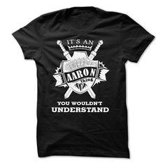 Its an AARON T Shirt, Hoodie, Sweatshirt