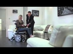 Invacare Spectra XTR2 - Better Mobility>>> See it. Believe it. Do it. Watch thousands of spinal cord injury videos at SPINALpedia.com