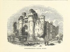 Image taken from page 119 of 'Picturesque England, etc' | by The British Library