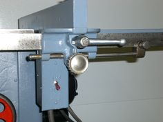 "Photo Index - Walker-Turner Co., Inc. - TA1180B 10"" CABINET SAW 