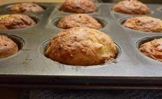 Yami Yami, Muffin, Snacks, Breakfast, Cake, Food, Morning Coffee, Appetizers, Kuchen