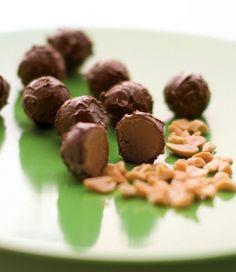 PB & Chocolate Truffles Available At http://www.mydcdsite.com/angela