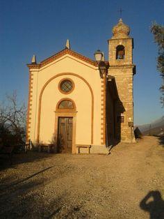 Chiesa di San Siro, crero, torri del Benaco