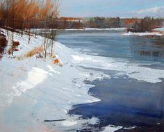 David Lidbetter (1962-). Based in Ottawa