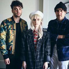 Paramore 2017