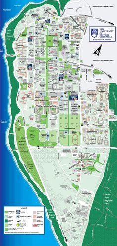 22 Best Campus Map Images Campus Map Blue Prints Cards