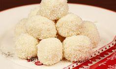 Co si připravit vedle tradičního vánočního cukroví také domácí rafaela? Jistě zmizí z talíře jako první. Vyzkoušejte náš recept! tescorecepty.cz - čerstvá inspirace