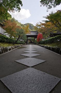 南禅寺(京都) Nanzen-ji Temple, Kyoto, Japan