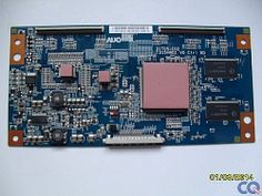 Samsung T-Con Board/Lvds - 31t05-C02 - 55.31t05.C03 - T315hw01 V0, Consumer Electronics on sale at CQout Online Auctions