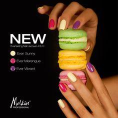 everlasting nails melkior