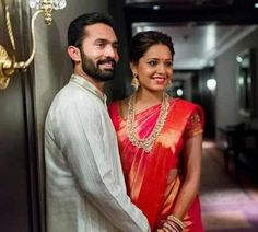 Dipika Pallikal And Dinesh Karthik Love Story: When Life Weaves Its Magic
