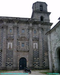 Visiones de Ferrolterra: MONASTERIO DE CAAVEIRO Y FRAGAS DEL EUME