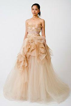 カラードレス!
