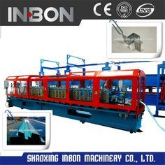 #Stud and #track #roll #forming #machine seek to improve the organization and also ensure long term market viability and growth.