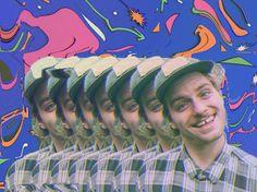 Canal Electro Rock News: Mac DeMarco disponibiliza para download free faixa inédita Rollin Like A Dummy