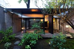 Atelier Deshaus · Tea House in Li Garden