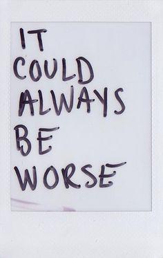 true :-((