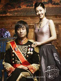 Princess Hours (Korean Drama - - 궁 @ HanCinema :: The . Korean Actresses, Korean Actors, Actors & Actresses, Princess Hours, My Princess, Korean Drama Movies, Korean Dramas, Goong, Drama Korea