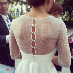 Plumeti Dress