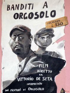 Orgosolo  Haydutları / Banditi a Orgosolo #NoMoreFables