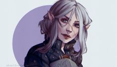 28 / female / Russia Completely in love with Dragon Age series and elves Commission status: closed Dragon Age Elf, Dragon Age Games, Dragon Age Origins, Dragon Age Inquisition, Dungeons And Dragons Characters, Dnd Characters, Fantasy Characters, Female Characters, Character Creation