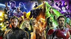 Live Action Version of the Infinity War Poster by Ralfmef : marvelstudios