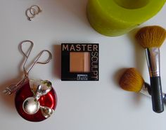 This is my review of the new Maybelline Master Sculpt Contouring palette!