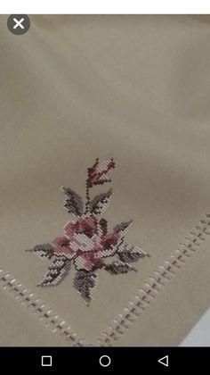 Image gallery – page 574842339933782835 – artofit – Artofit Cross Stitch Borders, Cross Stitch Rose, Cross Stitch Animals, Cross Stitch Designs, Cross Stitch Patterns, Brazilian Embroidery Stitches, Wool Embroidery, Cross Stitch Embroidery, Machine Embroidery