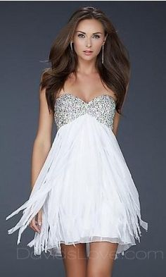 Prom dresses for my girl....she'd look stunning in it when she grows up :)