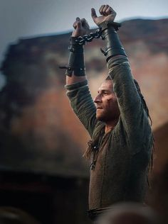 Why Charles Vane of 'Black Sails' Is TV's Most Unlikely Honorable Character | Inverse