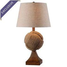 Sandringham Table Lamp