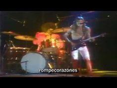 Grand Funk Railroad » Heartbraker (español)
