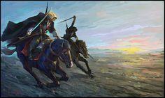 cossack warrior - Google Search