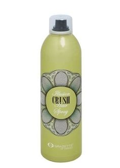 Crush Illusion Hair Spray