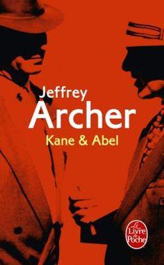 Kane & Abel de Jeffrey Archer