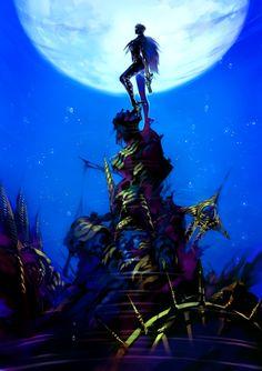 Bayonetta 2 via: http://www.h7.dion.ne.jp/~n_circus/