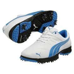 Puma Golf Fusion Sport Golf Shoes | Mens Shoes and Clothing | Mens Golf Shoes