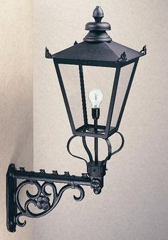 Elstead Lightings Wilmslow Exterior Lighting Range Is Available From Luxury Elegant And Substantial Victorian