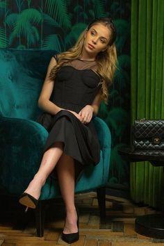 Black Corset Dress with Mesh Sleeves – Corset Story US Black Corset Dress, Blue Corset, Dress Up, Corset Dresses, Corset Noir, Lace Tights, Black Evening Dresses, Overbust Corset, Flattering Dresses
