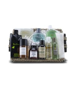 Pin to Win - Shower Gel Sampler  #GilchristSoames  These products are THE BEST THING EVER!!! You have to try them!!