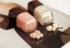 makeup, nail polish, Chanel, nails, pink, girly, fashion, beauty