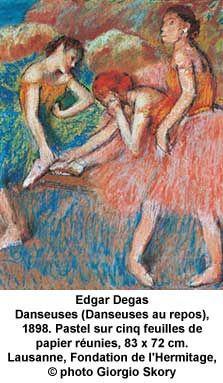 Arts And Crafts Wallpaper Code: 9031365178 Edgar Degas, Mary Cassatt, Pierre Auguste Renoir, Edouard Manet, Camille Pissarro, Degas Drawings, Degas Ballerina, Art Ancien, Lausanne