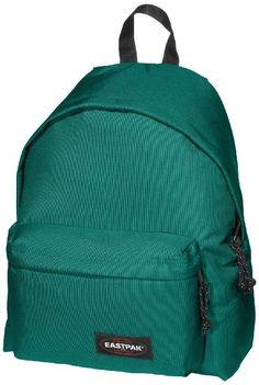 EASTPAK Sac à dos PADDED PAK'R, 24 L GRIS (SUNDAY GREY): Amazon.fr: Bagages