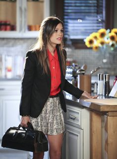 Zoe Hart ~ Season 1 Episode 6